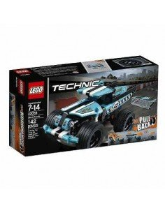 Lego 42059 Technic Stunt Truck Kit De Construccion 6175688