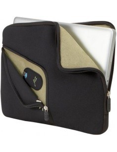 Funda Para Macbook Pro 15 Case Logic Pas-215 Sleeve